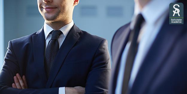dresscode sollicitatiegesprek